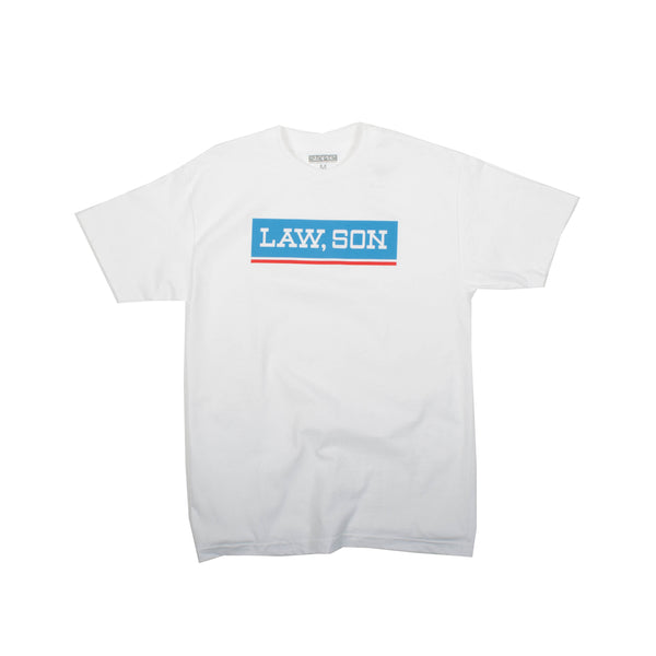 Law Son Tee - Tee - Staple Pigeon