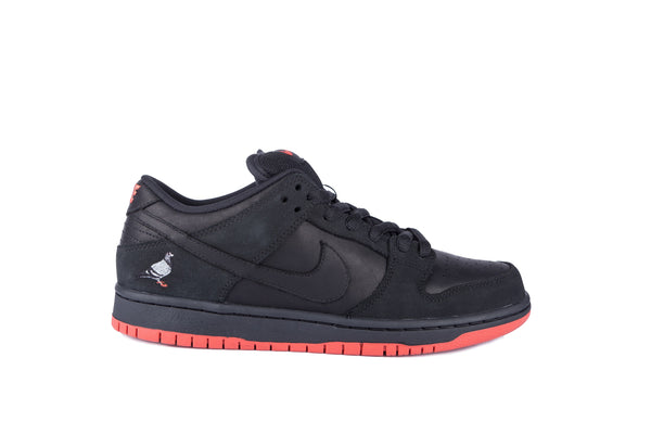 Staple x Nike SB Black Pigeon - Shoes | Staple Pigeon
