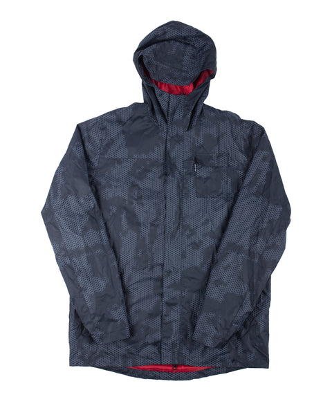 Trooper Tech Jacket - Jacket - Staple Pigeon
