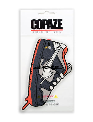 Copaze | Kicks of Life Rug OG - Accessories | Staple Pigeon