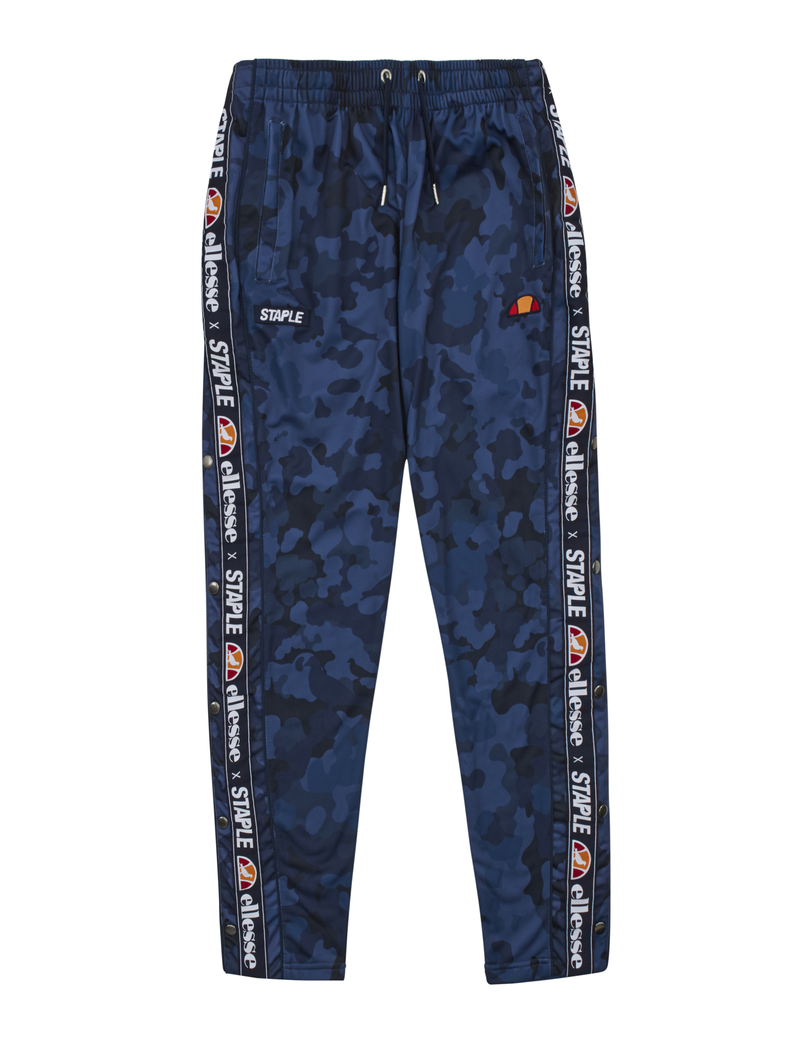 Staple x ellesse Rockafella Pants - Sweatpants | Staple Pigeon
