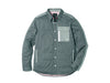 Staple x Snow Peak Flexible Insulated Shirt - Jacket | Staple Pigeon
