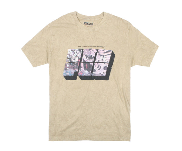 Woodblock Tee - Tee - Staple Pigeon