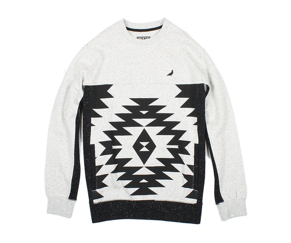 Native Crewneck - Crewneck - Staple Pigeon