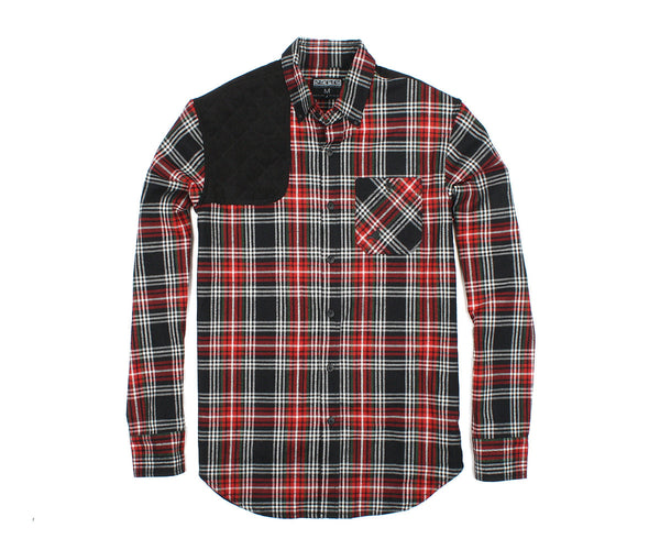 Shooter Flannel - Woven - Staple Pigeon
