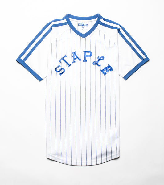 Poly V-Next Jersey - Tee - Staple Pigeon