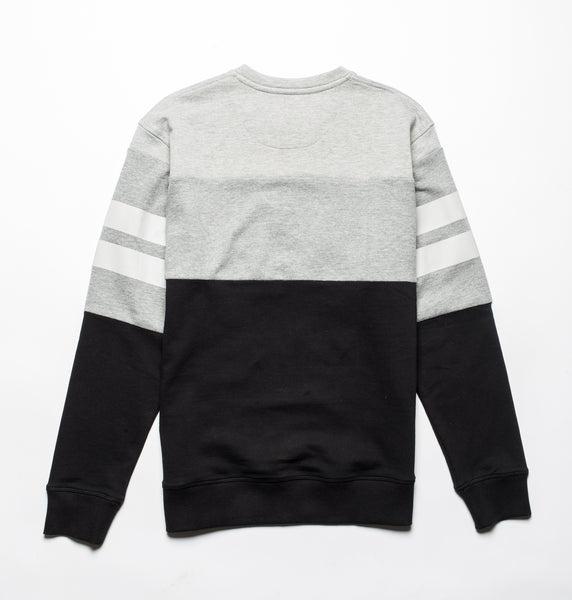 Logo Crewneck - Sweatshirt | Staple Pigeon