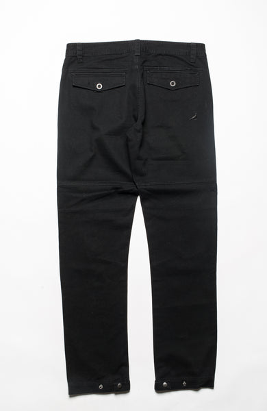 Front Pocket Chino - Pants - Staple Pigeon