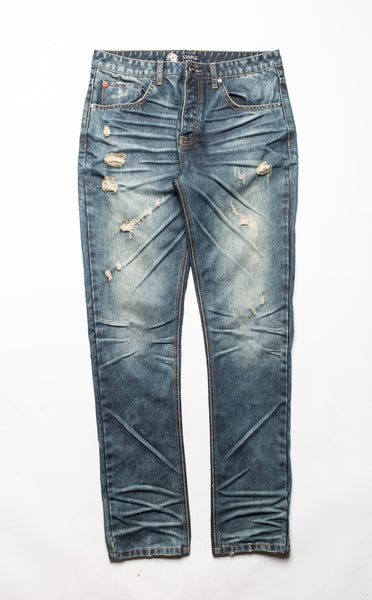 Everyday Denim - Jeans - Staple Pigeon