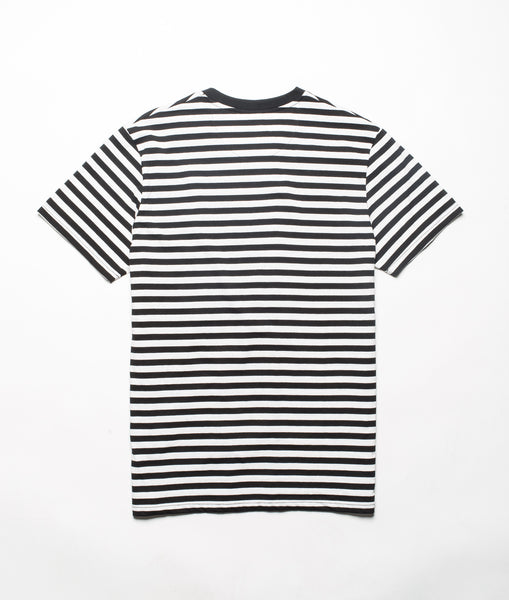 Off Stripe Tee - Tee - Staple Pigeon