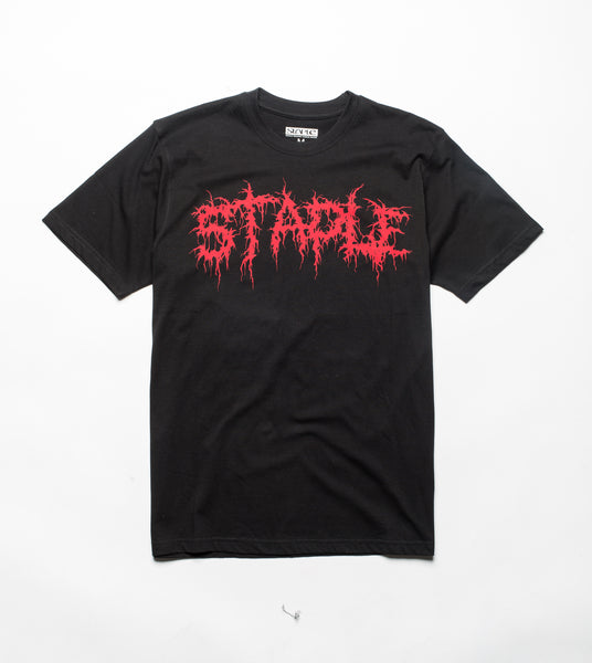 Death Tee - Tee - Staple Pigeon