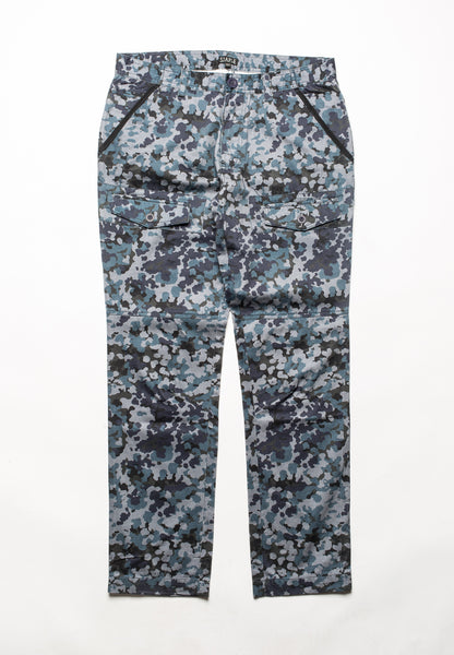 Front Pocket Camo Pant - Pants - Staple Pigeon