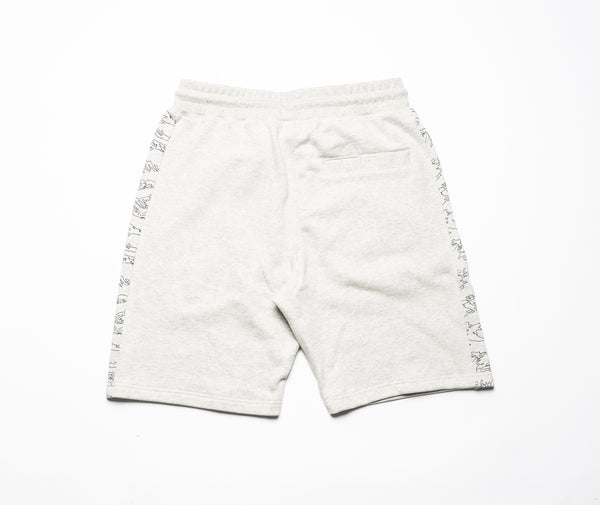 Camo Embroidered Sweatshorts - Shorts | Staple Pigeon
