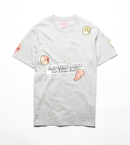 Ron English Tee - Tee - Staple Pigeon