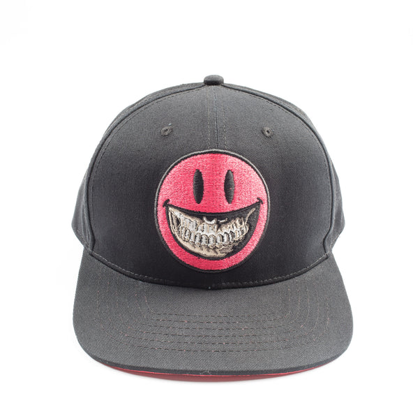 Smile Snapback - Hat - Staple Pigeon