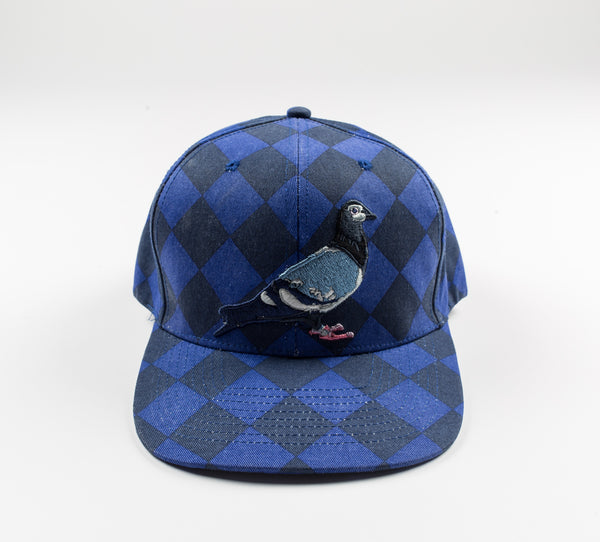 Argyle Snapback - Hat - Staple Pigeon