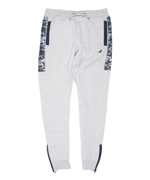 Camo Stripe Sweatpants - Sweatpants - Staple Pigeon