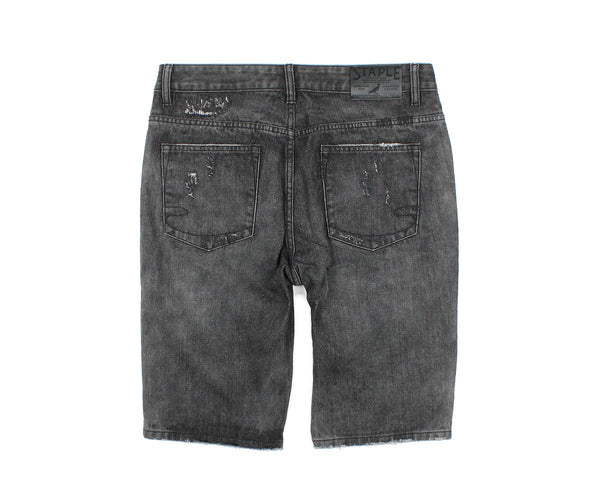 Destroy Denim Short - Shorts - Staple Pigeon
