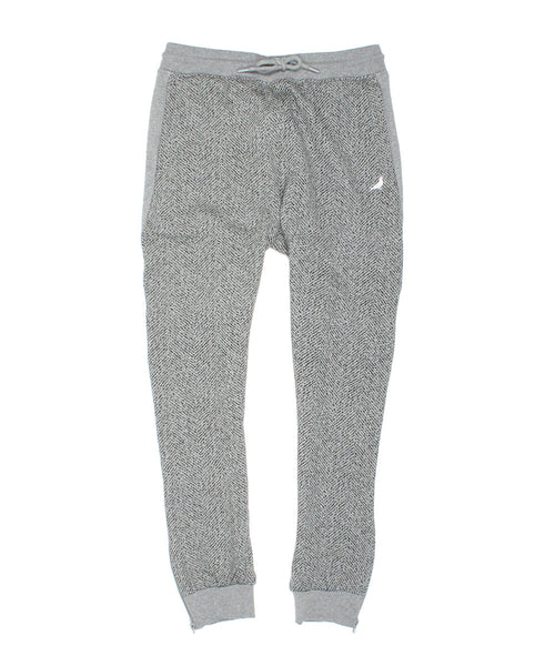 Check Sweatpants - Sweatpants - Staple Pigeon