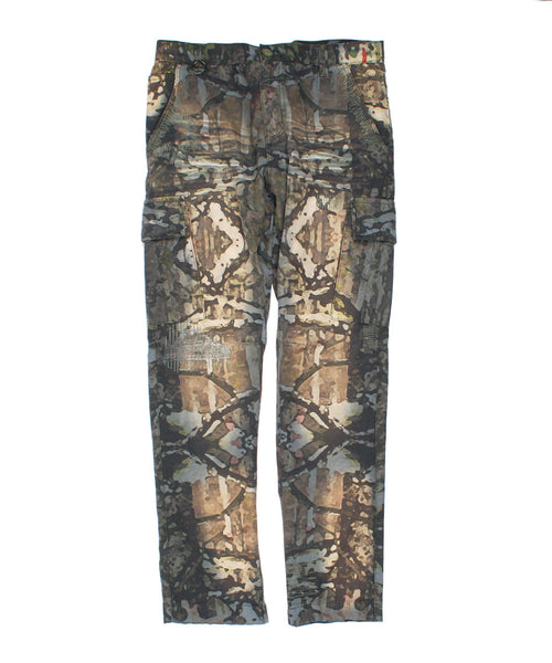 Forest Camo Pants - Pants - Staple Pigeon