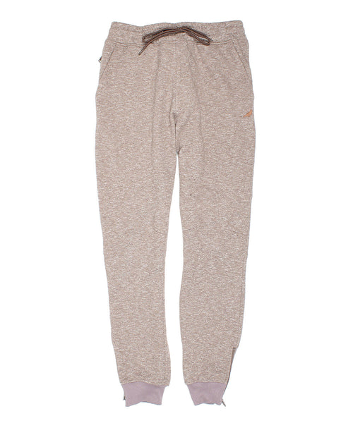 Melange Sweatpants - Pants - Staple Pigeon