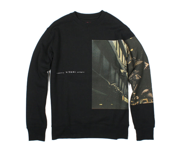 VS City Crewneck - Crewneck - Staple Pigeon