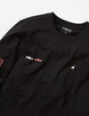Staple x Lacrosse Unlimited L\S Tee - Tee | Staple Pigeon