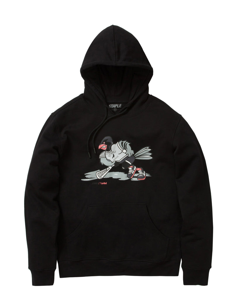 Staple x Lacrosse Unlimited Hoodie - Pullover | Staple Pigeon