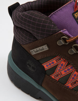 Staple x Timberland Field Boot - Shoes | Staple Pigeon