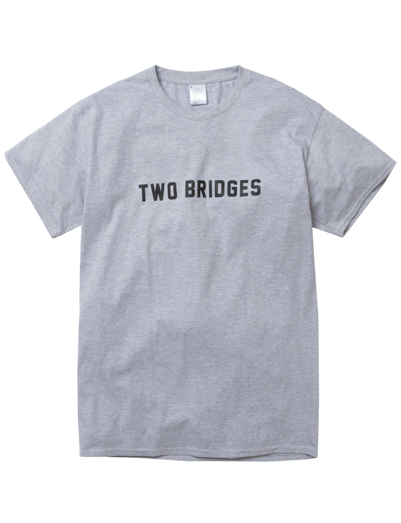 Staple x Footurama Two Bridges Tee - Tee | Staple Pigeon