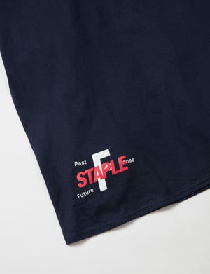 Staple x Footurama Kings County Tee - Tee | Staple Pigeon