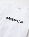 Staple x Footurama Manahatta Tee - Tee | Staple Pigeon