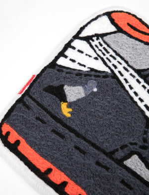 Drip Rug - Accessories | Staple Pigeon