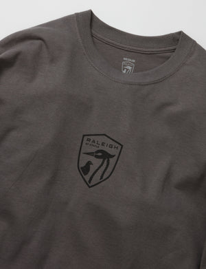 Staple x Raleigh Long Sleeve Tee - Tee | Staple Pigeon