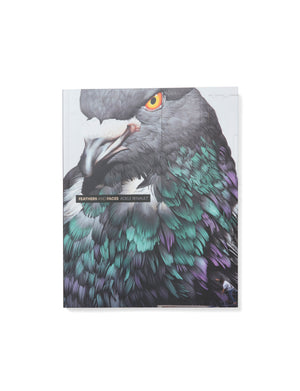 Feathers and Faces - Adele Renault - Accessories | Staple Pigeon