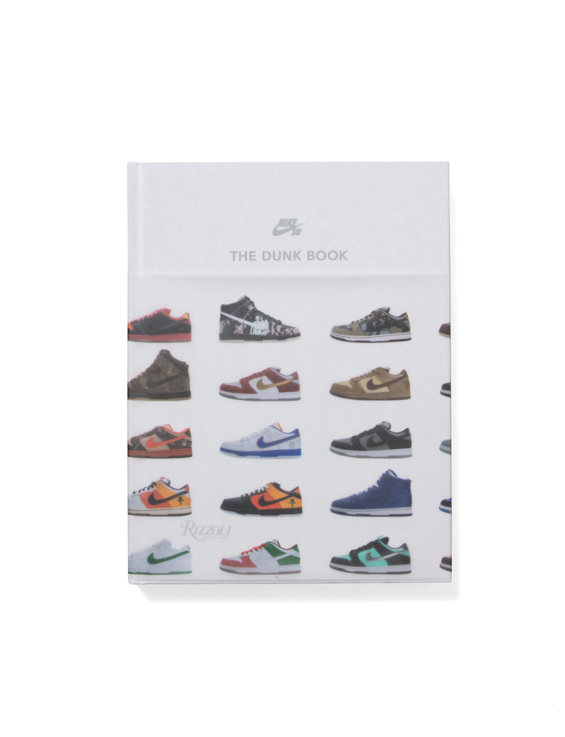 Nike SB: The Dunk Book - Accessories | Staple Pigeon