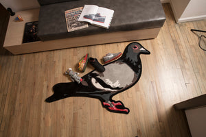 Pigeon Rug - Accessories | Staple Pigeon