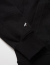 Embroidered Logo Hoodie - Sweatshirt | Staple Pigeon