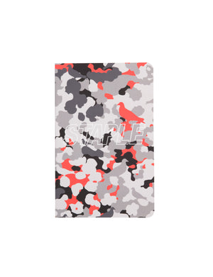 Logo Camo Notebook - Notebook | Staple Pigeon
