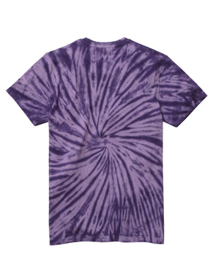 Black Doves Tie Dye Tee - Tee | Staple Pigeon