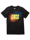 Staple World Tee - Tee | Staple Pigeon