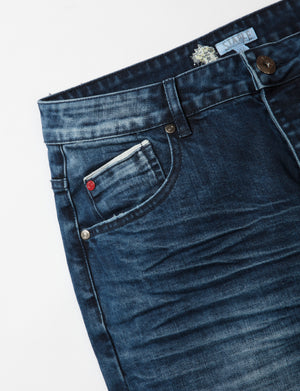 Shield Denim Pants - Jeans | Staple Pigeon