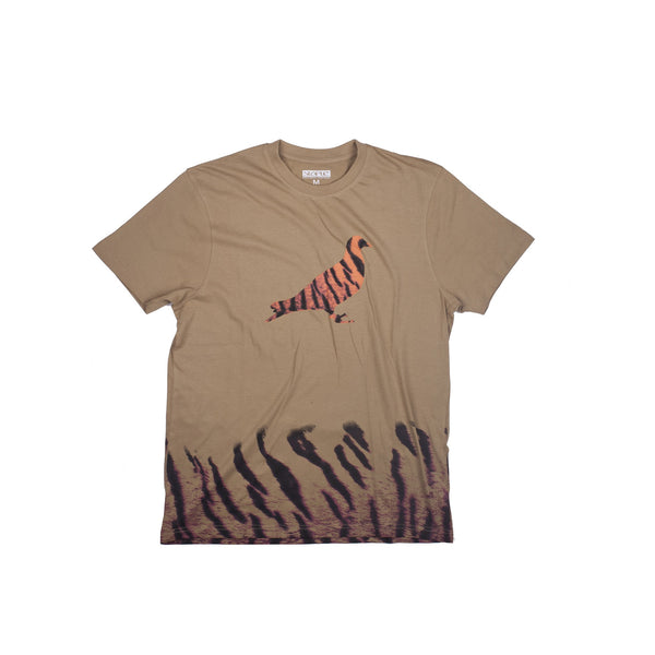 On Safari Tee - Tee - Staple Pigeon