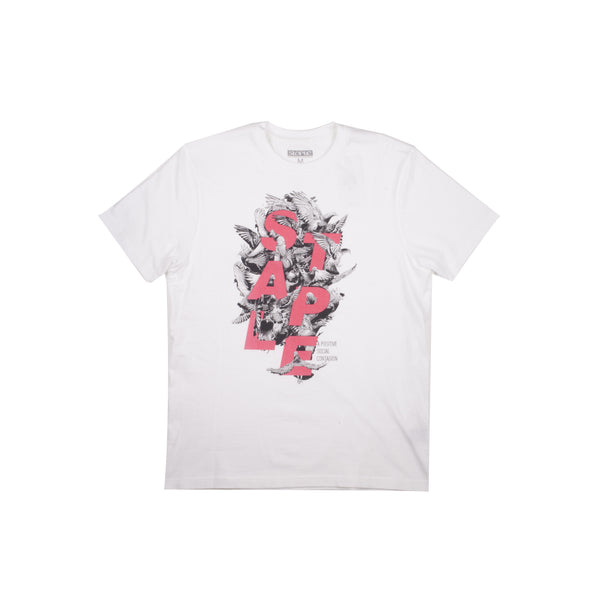 Flock Tee - Tee - Staple Pigeon