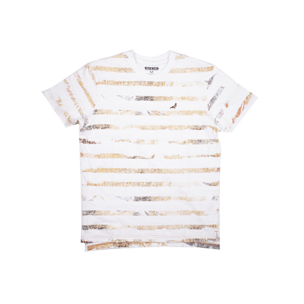 Safari Stripe Tee - Tee - Staple Pigeon