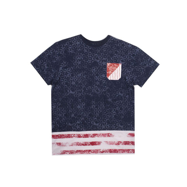 Stars Pocket Tee - Tee - Staple Pigeon
