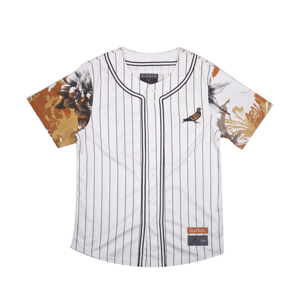 Safari Baseball Jersey - Tee - Staple Pigeon