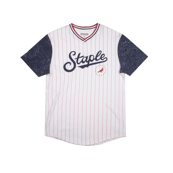 Stars and Stripes Jersey - Tee - Staple Pigeon
