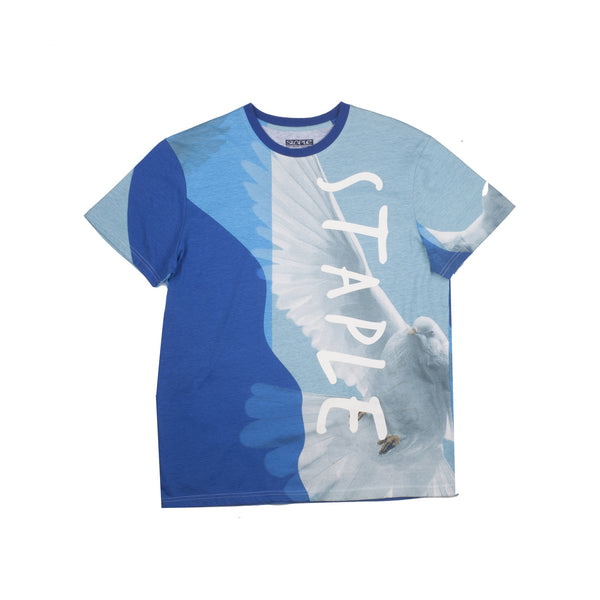 Rock Dove Tee - Tee - Staple Pigeon