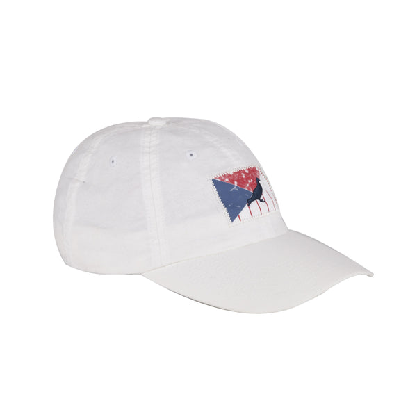 New World Flag Cap - Hat - Staple Pigeon